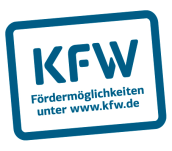 KfW-Button