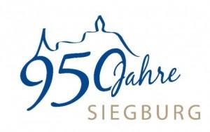Siegburg logo 95Jahre